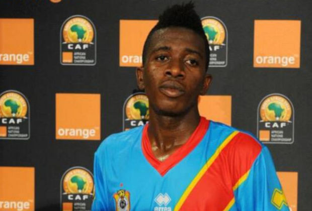 Orlando Pirates purchases new player Jean-Marc Makusu from AS Vita