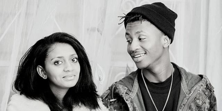 Rapper Emtee details how he's been silently suffering physical abuse from his wife!