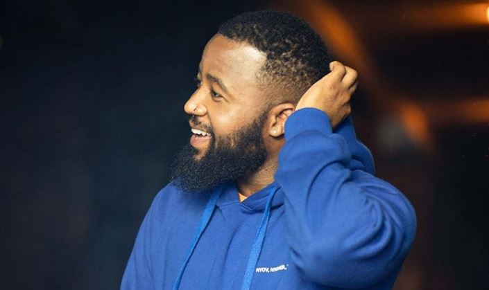 Sho Majozi and Cassper Nyovest popping up on SA TikTok's most popular list