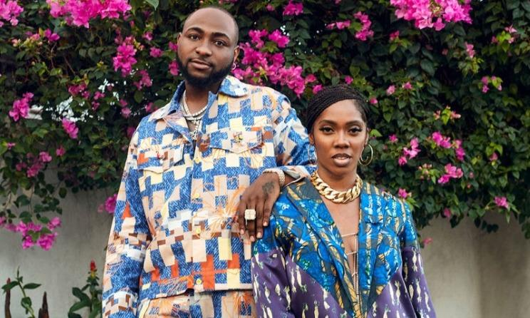 Check this new video out: Tiwa Savage feat. Davido – Park Well