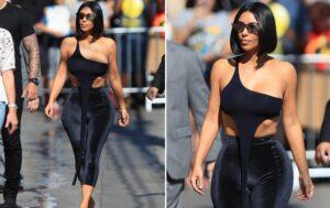Kim Kardashian West signs a R3bn deal with Coty