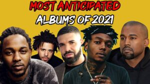 From H.E.R, Drake to Adele: These are the most anticipated albums of 2021