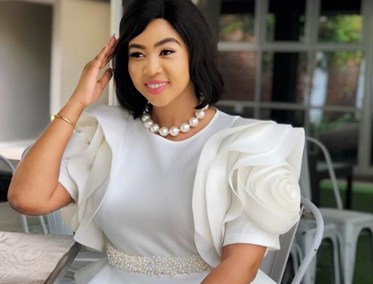 Ayanda Ncwane makes the cast of the Real Housewives of Durban