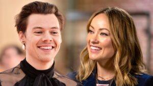 Harry Styles bricked Jason Sudeikis to get Olivia Wilde