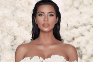 Kim Kardashian West signs a R3bn deal with Coty