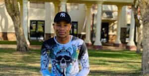 Master KG buys loyal fan a house in Jozi