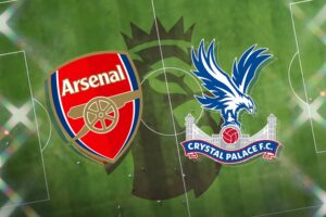 Arsenal vs Crystal Palace: All the details for tonight's Premier League game