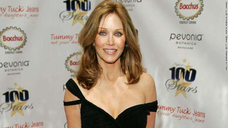Details surrounding Tanya Roberts, a Charlie's Angel and a Bond Girl's death revealed