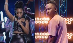 Mzansi reacts to Zama & Brandon being the newest industry lovebirds