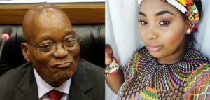 Former president Jacob Zuma's ex-wife, Nonkanyiso Conco joins Real Housewives of Durban