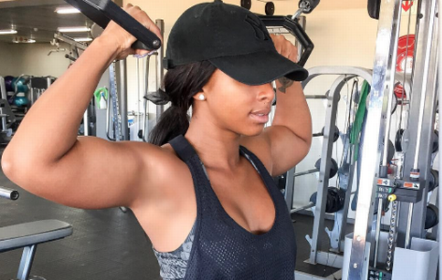 Celebrities who serve us the best Fitspiration in 2021