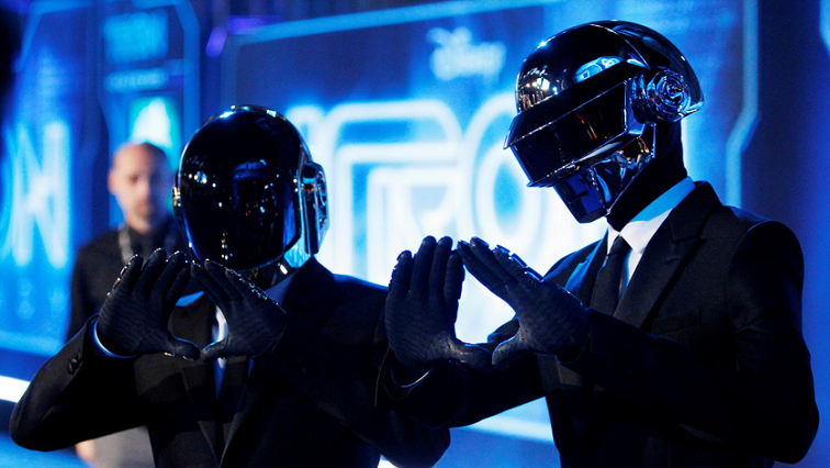 Daft Punk are splitting 28 years after forming in Paris