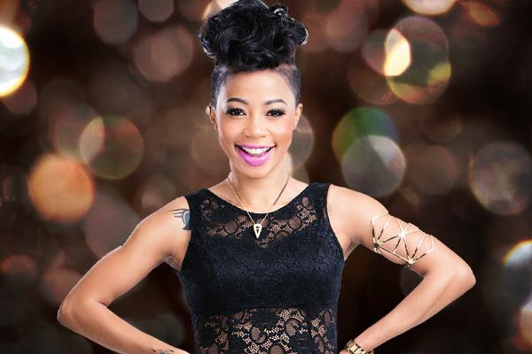 See: Kelly Khumalo shaves off hair for her upcoming single