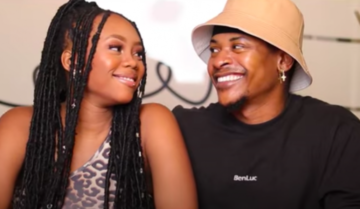 """Priddy Ugly and Bontle's love story on """"Defining Love"""" melts our hearts – Watch"""