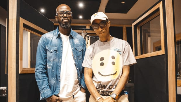 DJ Black Coffee & HyperionDev partnership to enable accessible tech education