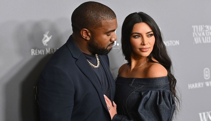 Kanye West 'finally accepts' his marriage with Kim Kardashian is over