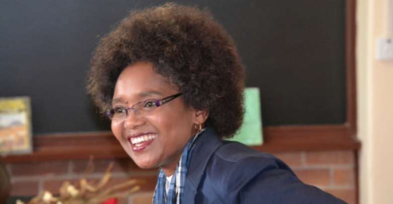 Noxolo Grootboom joins BBC Africa as chief anchor