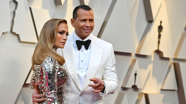 It's over! Jennifer Lopez and Alex Rodriguez officially end their engagement