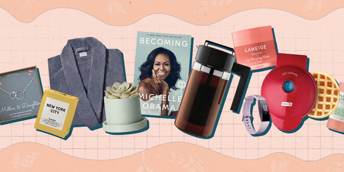 Mother's Day 2021: Here are 10 last-minute gift ideas for Mom