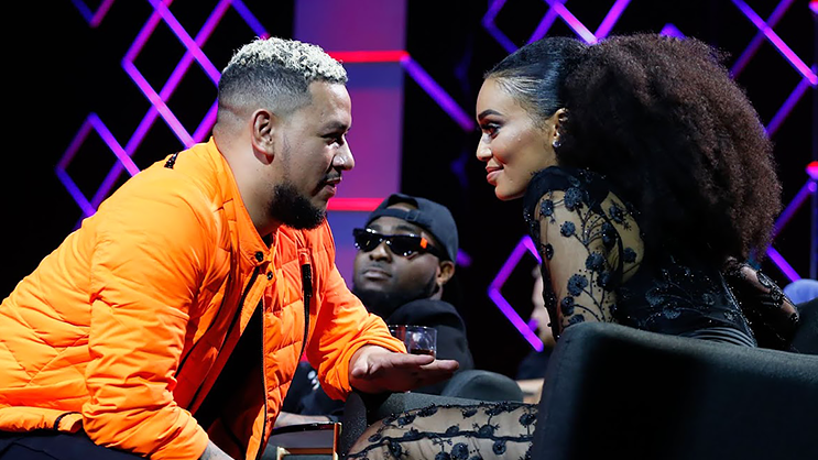AKA's dramatic relationship history – A look back at his past love affairs