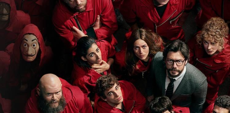 "Trailer| Netflix's final season of ""Money Heist"" is right around the corner"