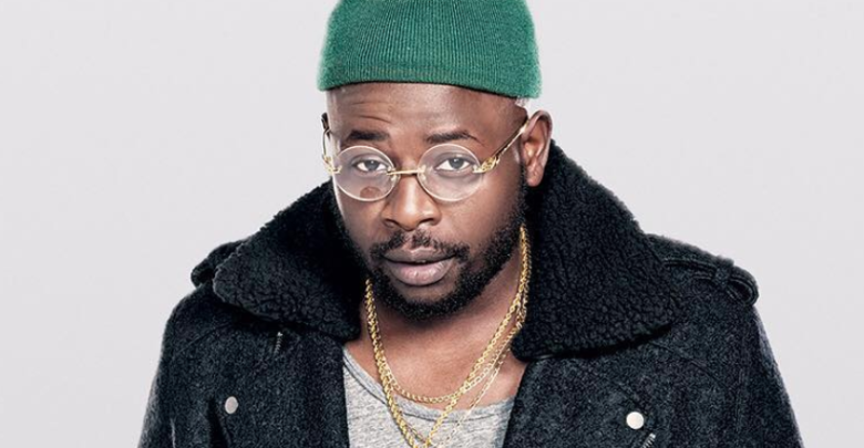 Phori throws shade at Cassper and Prince Kaybee
