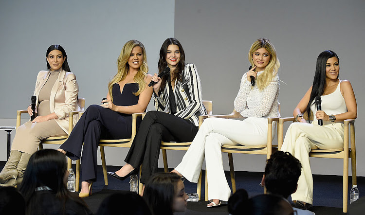 Family goals: The Kardashian & Jenner families spend $37M for side-by-side mansions
