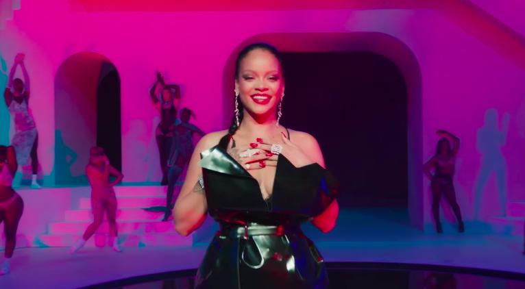SEE: Rihanna announces third Savage x Fenty runway show