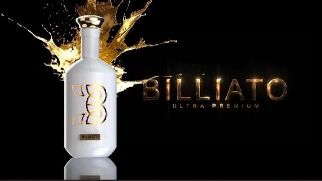 From brand ambassador to owner: Cassper unveils his own alcohol brand, 'Billiato'
