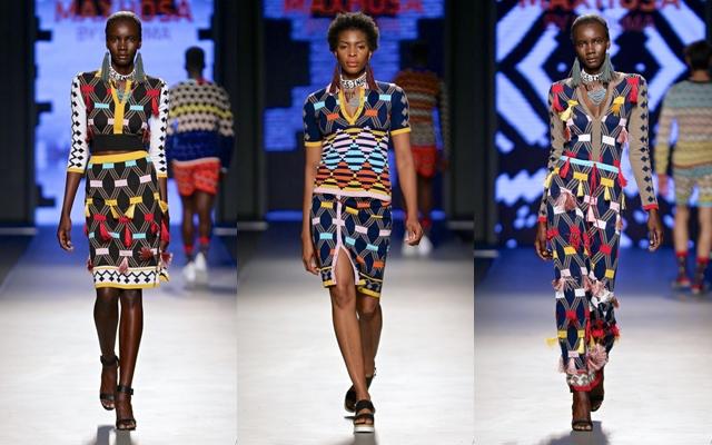 Heritage brand shoutout: Thee creative and innovative MaXhosa