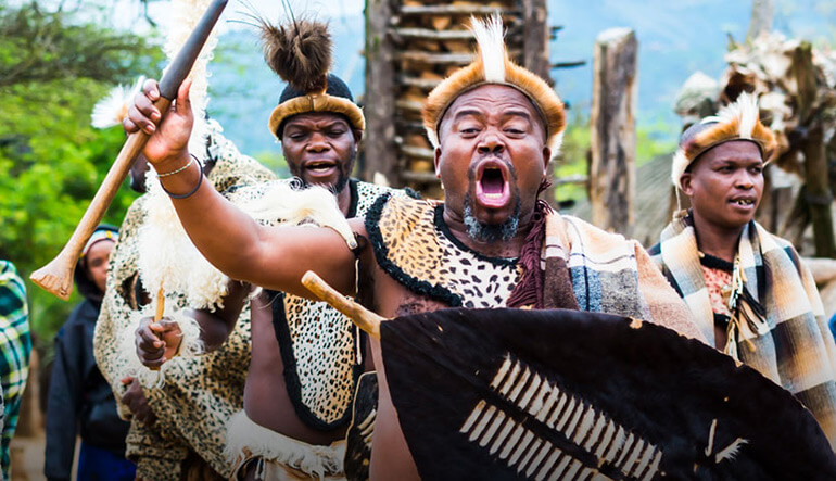 5 Historical sites you can visit this Heritage Day