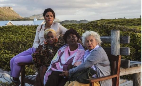 "New SA movie, ""Angeliena"" to premiere on Netflix soon"