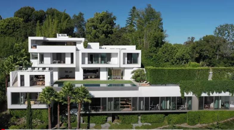 Trevor Noah puts mansion on sale