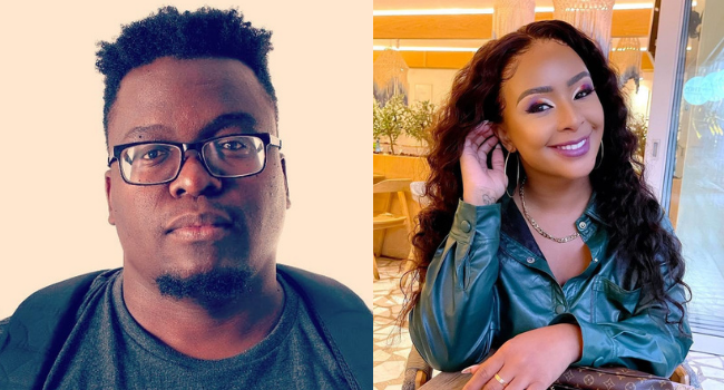How Boity Thulo changed Sol Phenduka's life for the better
